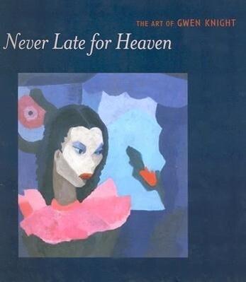 Never Late for Heaven als Buch (gebunden)