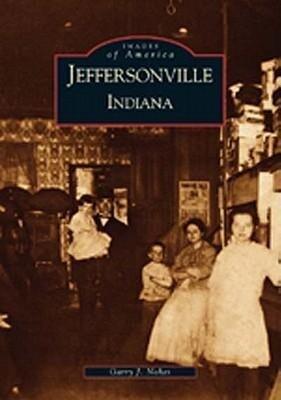 Jeffersonville Indiana als Taschenbuch