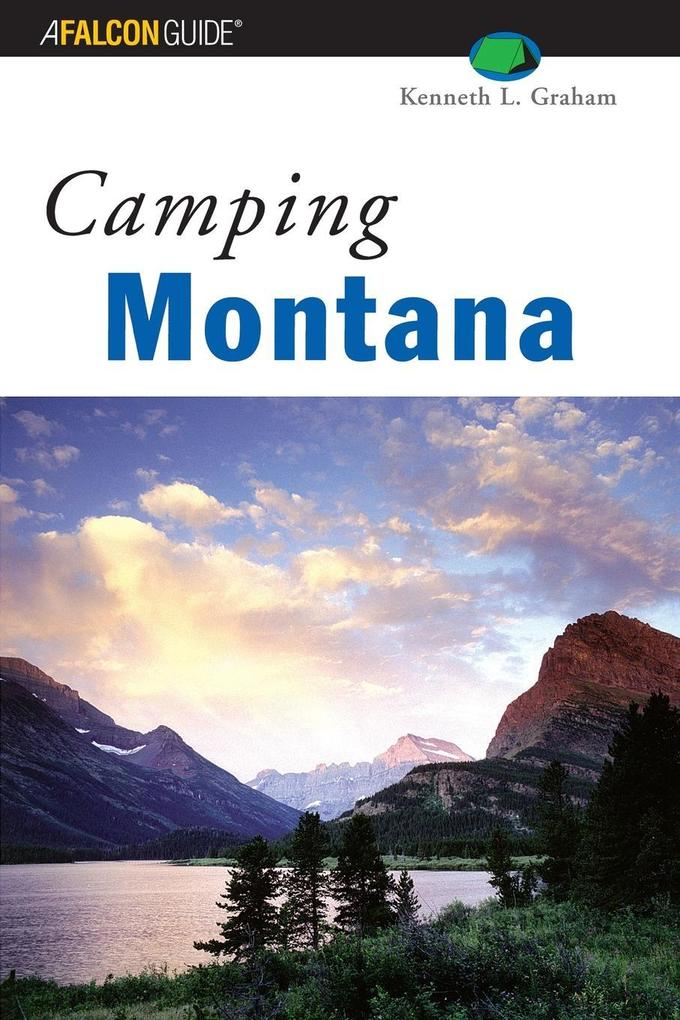 Camping Montana als Taschenbuch
