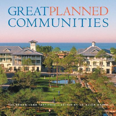 Great Planned Communities als Buch