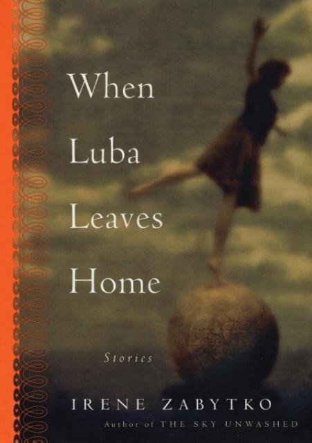 When Luba Leaves Home als Taschenbuch