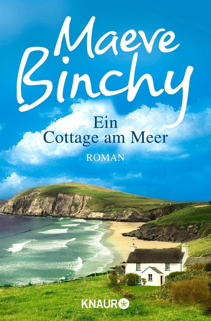 Ein Cottage am Meer als eBook epub
