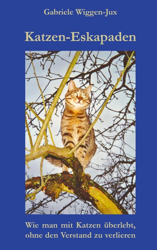 Katzen-Eskapaden als eBook epub
