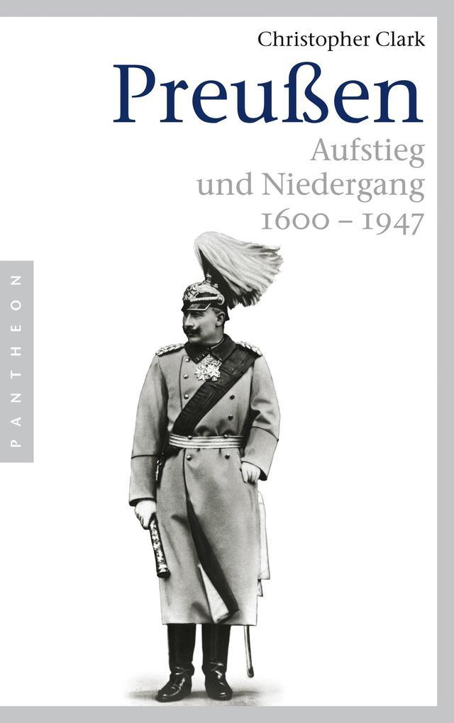 Preußen als eBook epub