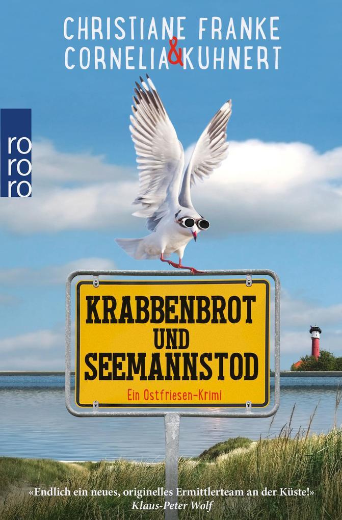 Krabbenbrot und Seemannstod als Taschenbuch