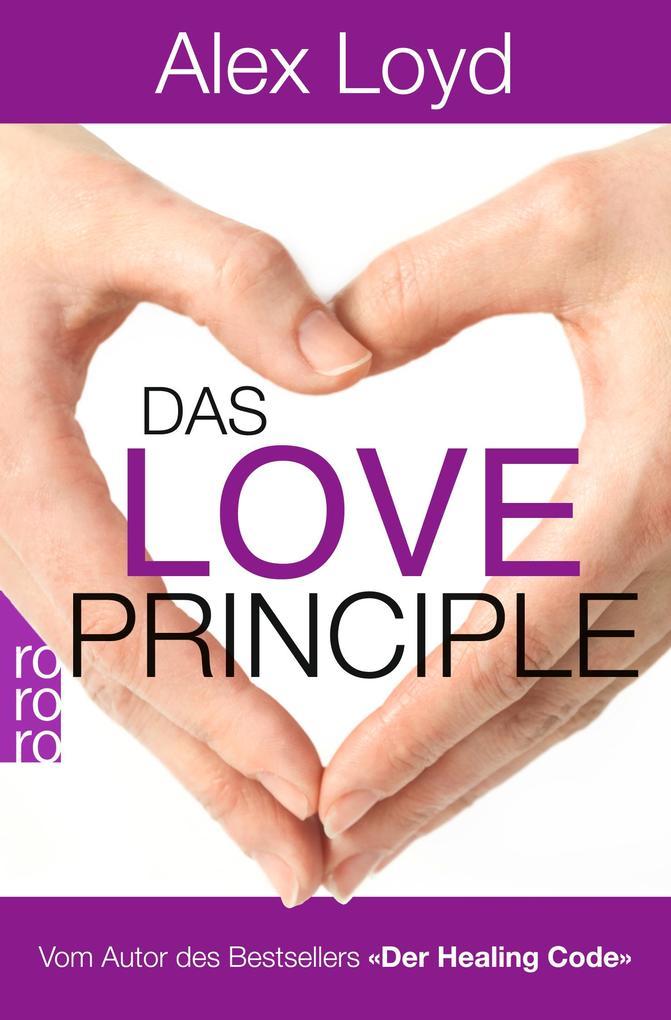 Das Love Principle als Taschenbuch