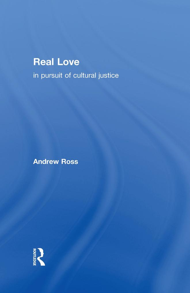 Real Love als eBook epub