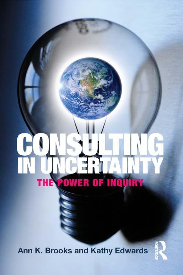 Consulting in Uncertainty als eBook epub