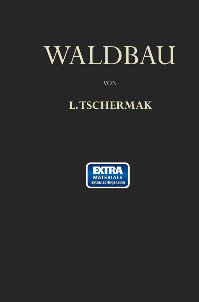 Waldbau auf Pflanzengeographisch-Ökologischer Grundlage als Buch (kartoniert)