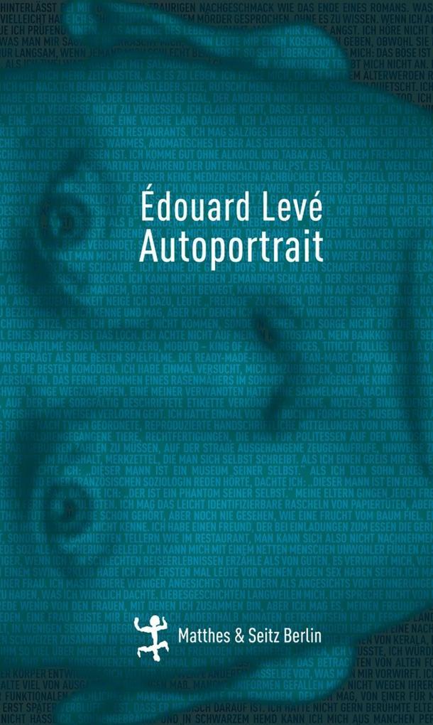 Autoportrait als eBook epub
