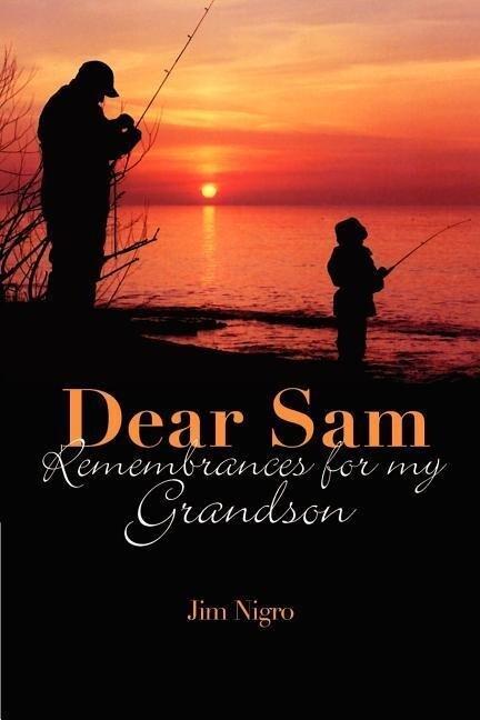 Dear Sam als Taschenbuch