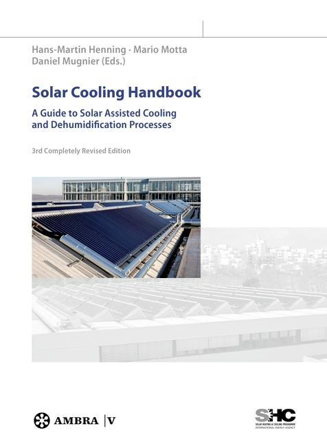 Solar Cooling Handbook als eBook pdf