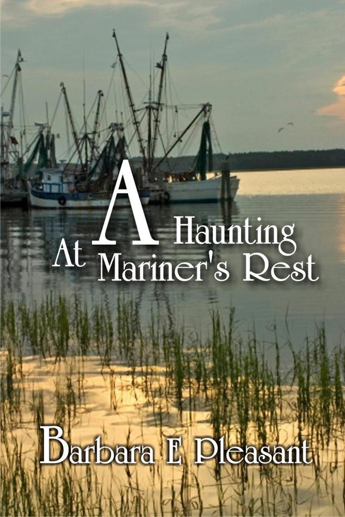 Haunting at Mariner's Rest als eBook epub