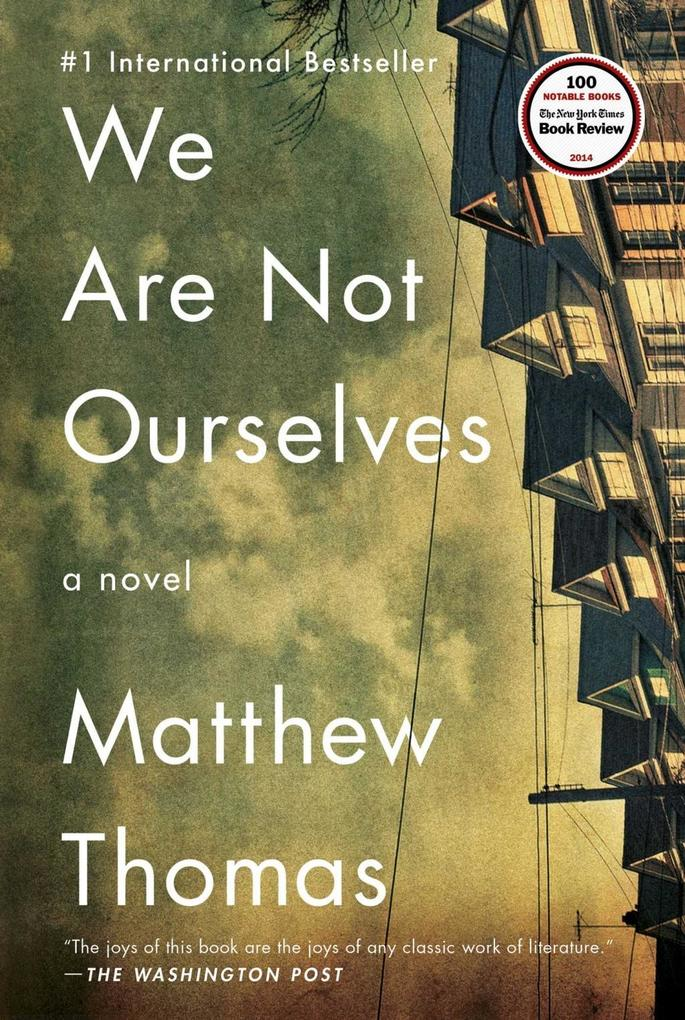 We Are Not Ourselves als eBook epub