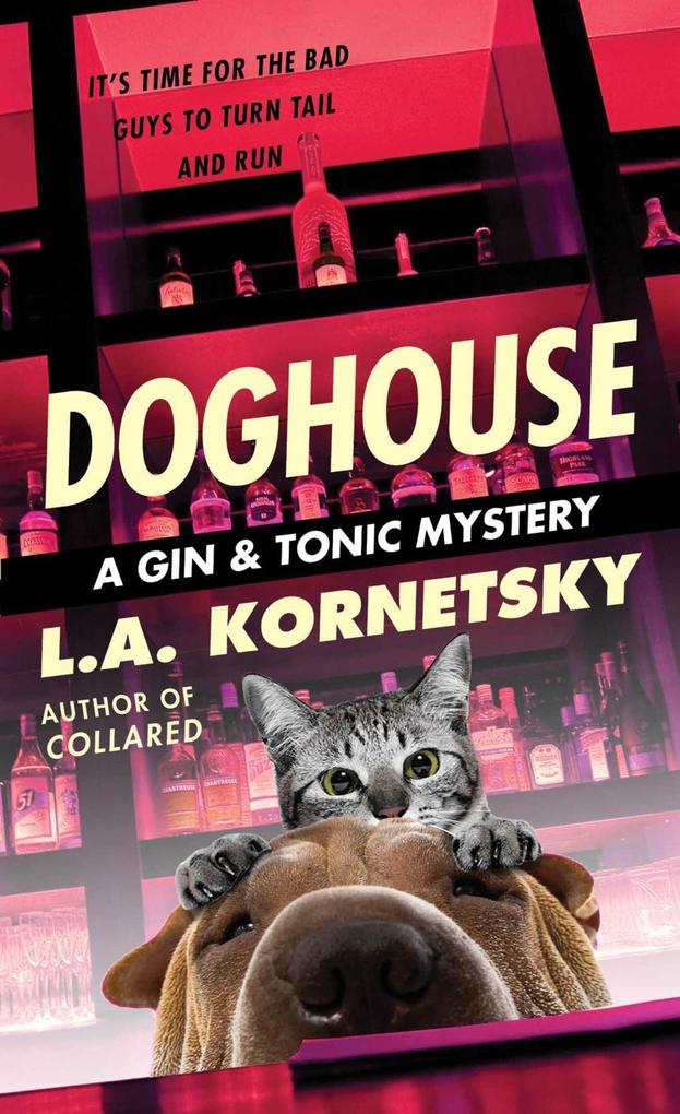 Doghouse als eBook epub