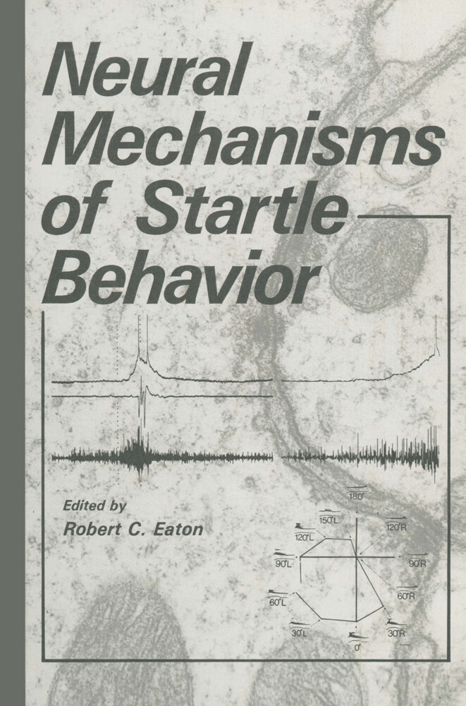 Neural Mechanisms of Startle Behavior als Buch (kartoniert)