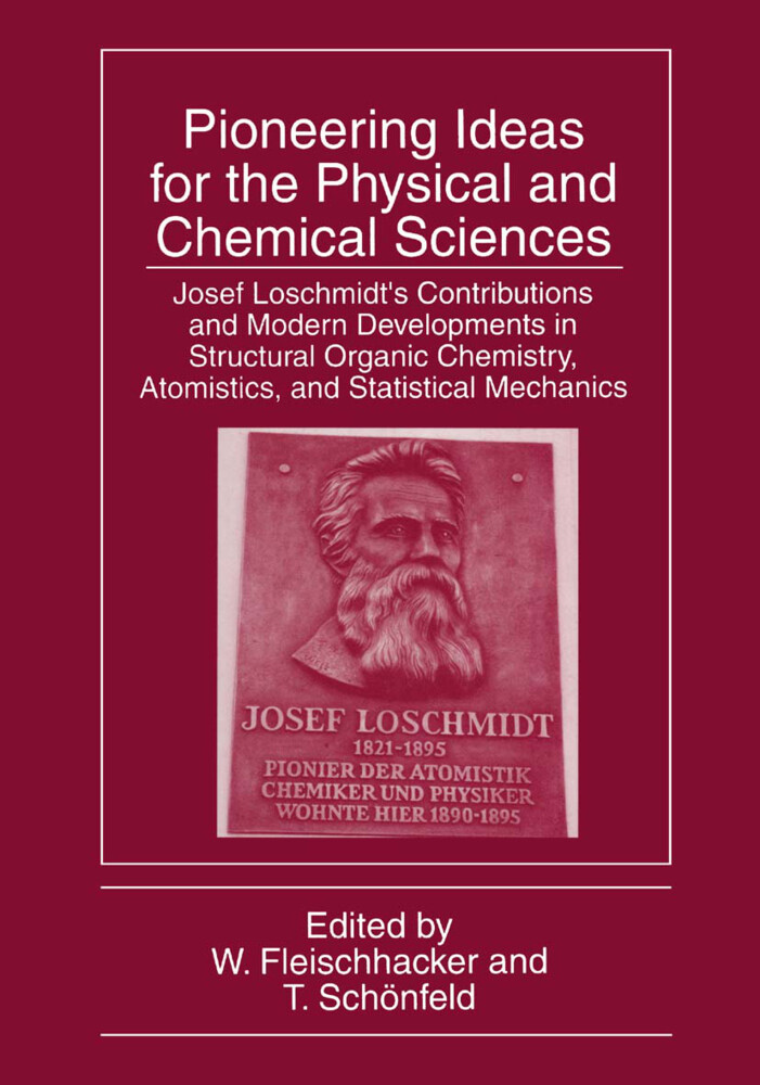 Pioneering Ideas for the Physical and Chemical Sciences als Buch (kartoniert)