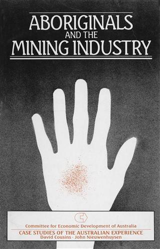 Aboriginals and the Mining Industry als eBook epub