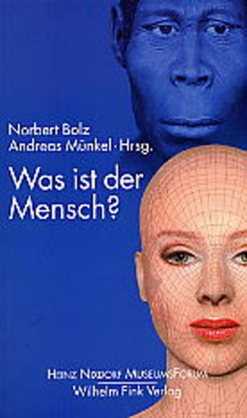 Was ist der Mensch? als Buch (kartoniert)