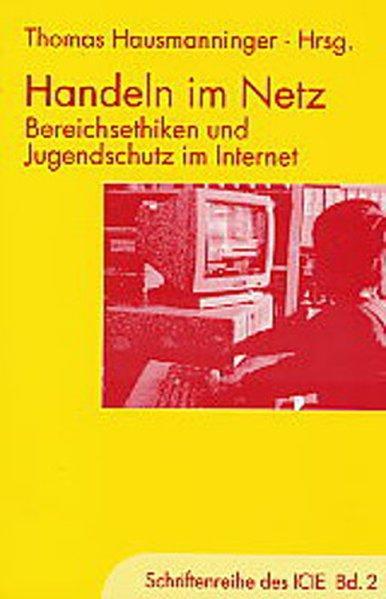 Handeln im Netz als Buch (kartoniert)