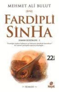 Fardipli Sinha als Taschenbuch