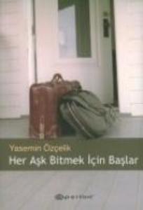 Her Ask Bitmek Icin Baslar als Taschenbuch