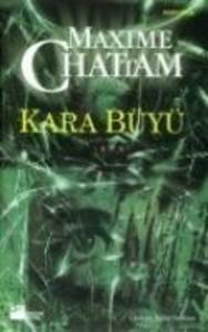 Kara Büyü als Taschenbuch