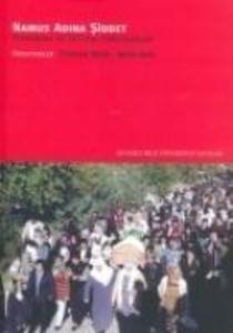 Namus Adina Siddet; Kuramsal ve Siyasal Yaklasimlar als Taschenbuch
