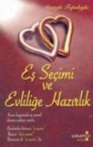 Es Secimi ve Evlilige Hazirlik als Taschenbuch