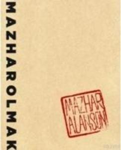MazharOlmak KitapCd als Taschenbuch