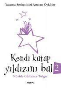 Kendi Kutup Yildizini Bul 2 als Taschenbuch