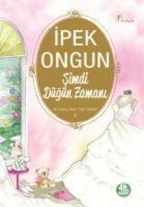 Simdi Dügün Zamani als Taschenbuch