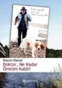 Doktor, Ne Kadar Ömrüm Kaldi als Taschenbuch