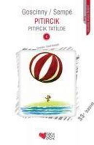 Pitircik Tatilde als Taschenbuch