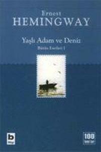 Yasli Adam Ve Deniz als Taschenbuch