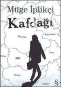 Kafdagi als Taschenbuch