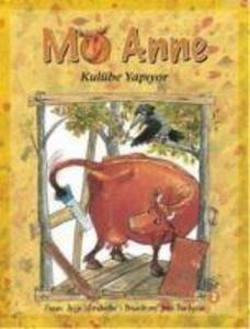 Mö Anne Kulübe Yapiyor als Taschenbuch