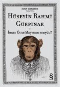 Insan Önce Maymun muydu als Taschenbuch