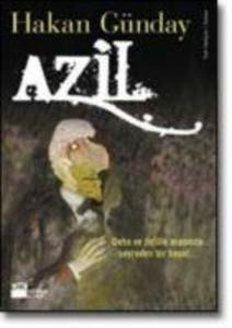 Azil als Taschenbuch
