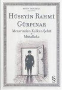Mezarindan Kalkan Sehit Mutallaka als Taschenbuch