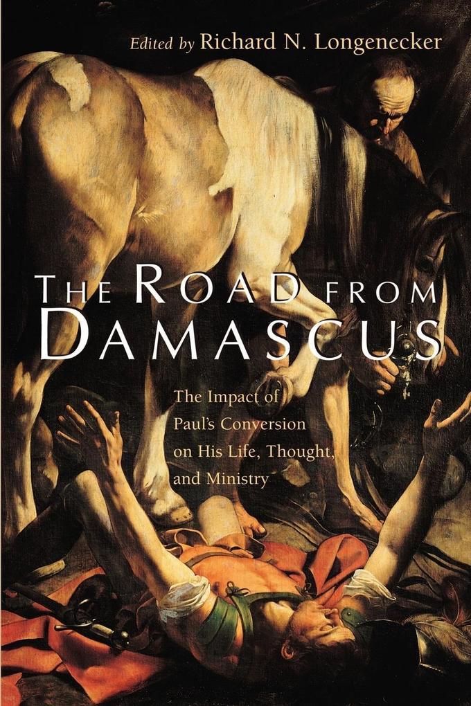 The Road from Damascus als Taschenbuch