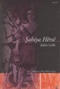 Sahiya Herse als Taschenbuch