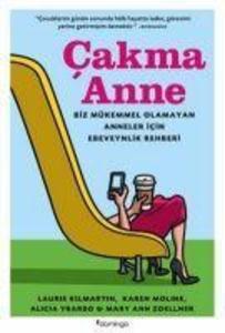 Cakma Anne als Taschenbuch