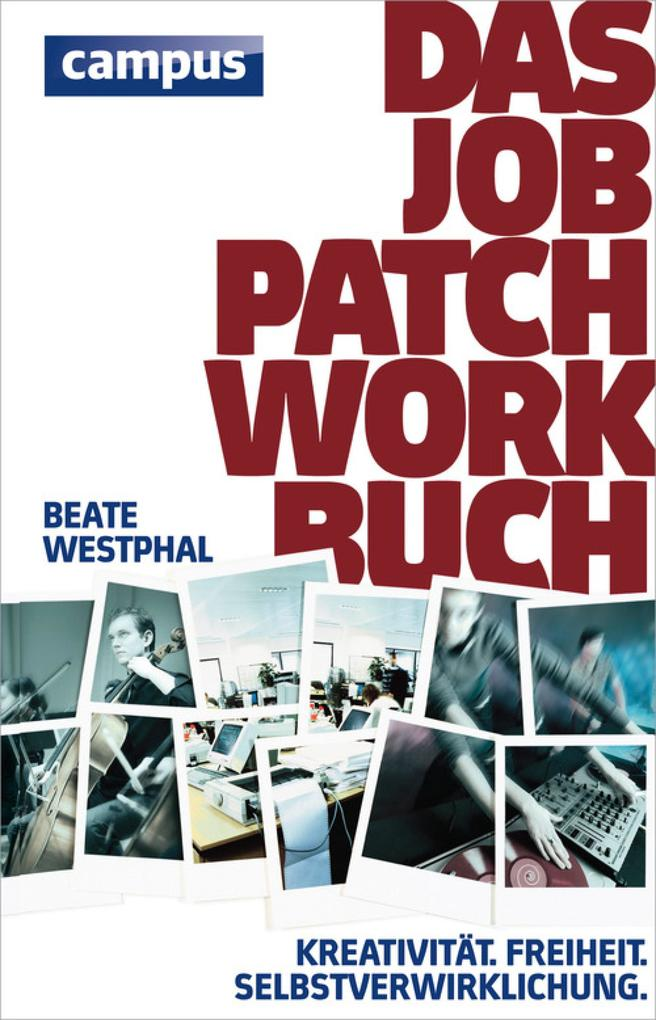 Das Job-Patchwork-Buch als eBook epub