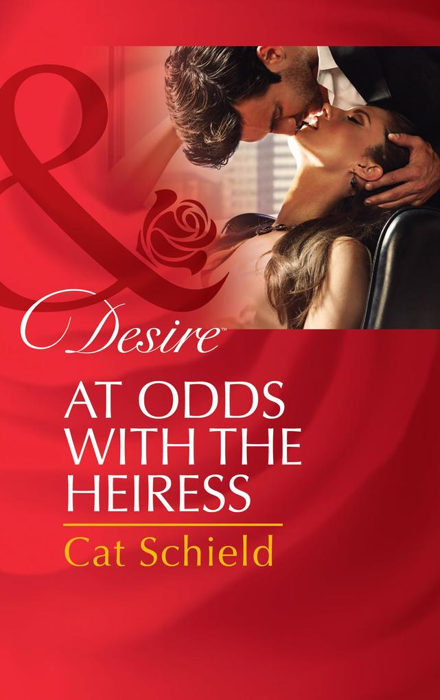 At Odds with the Heiress (Mills & Boon Desire) (Las Vegas Nights, Book 1) als eBook epub