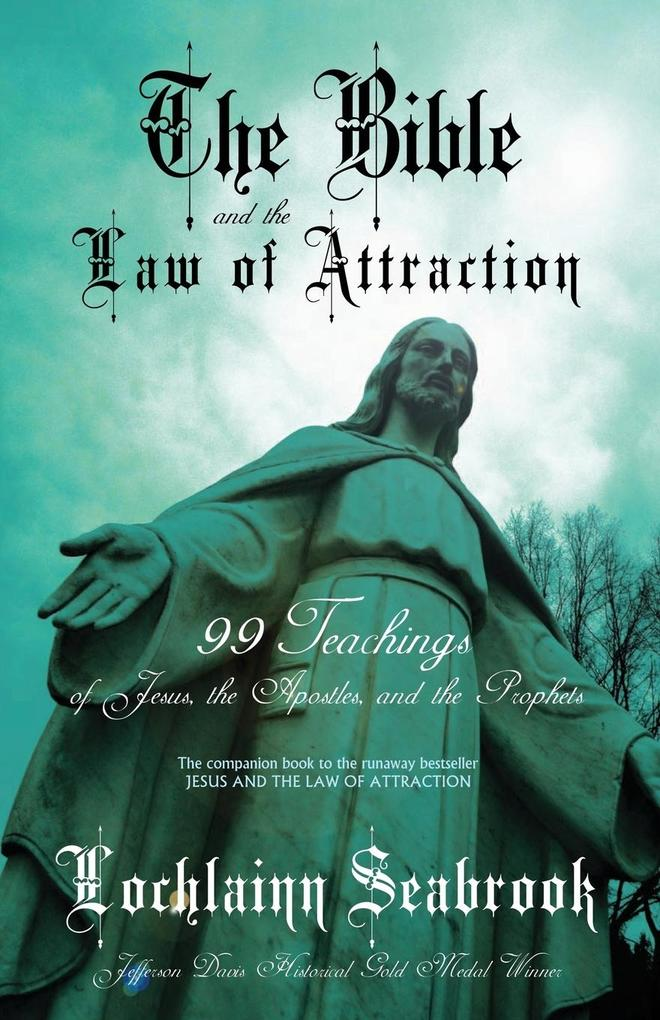 The Bible and the Law of Attraction als Taschenbuch