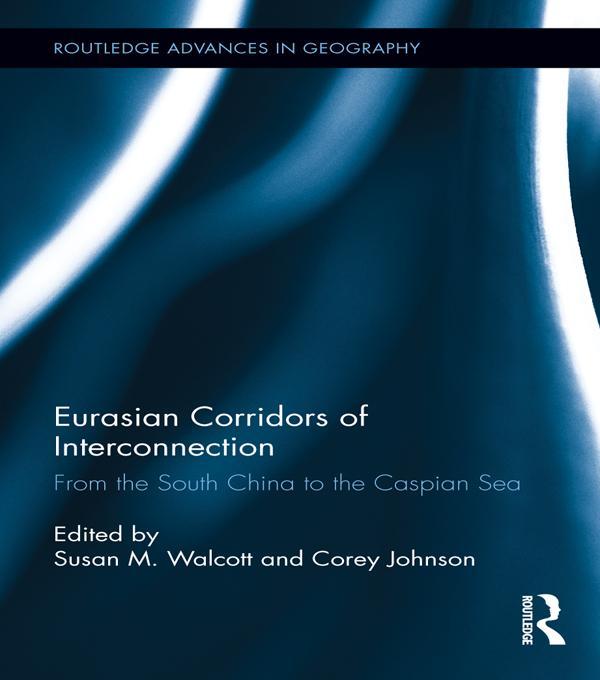 Eurasian Corridors of Interconnection als eBook pdf
