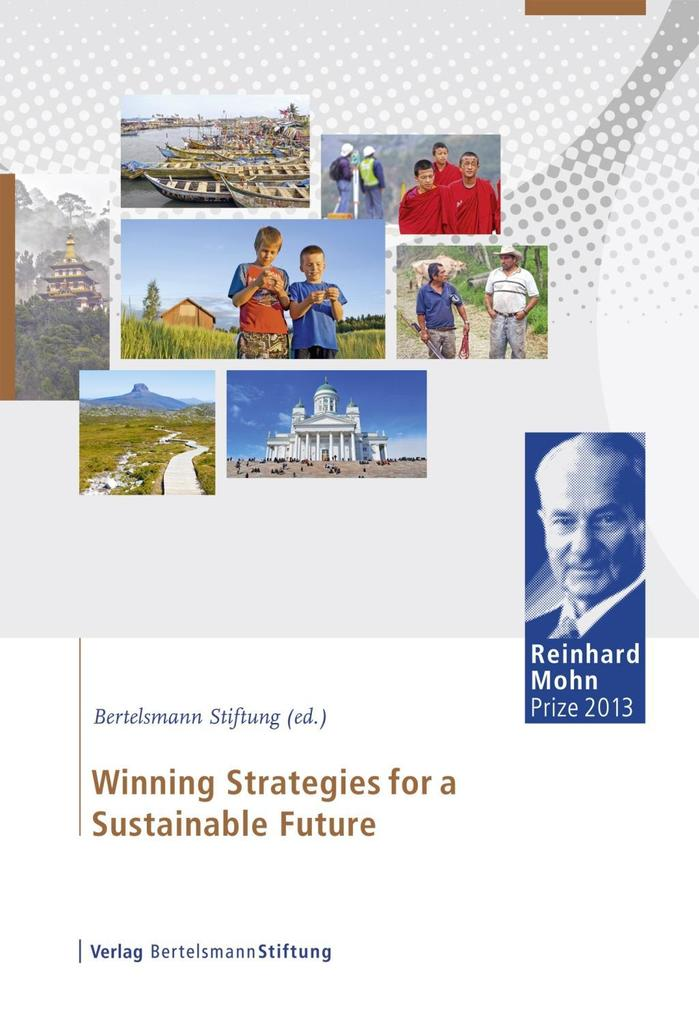 Winning Strategies for a Sustainable Future als eBook epub