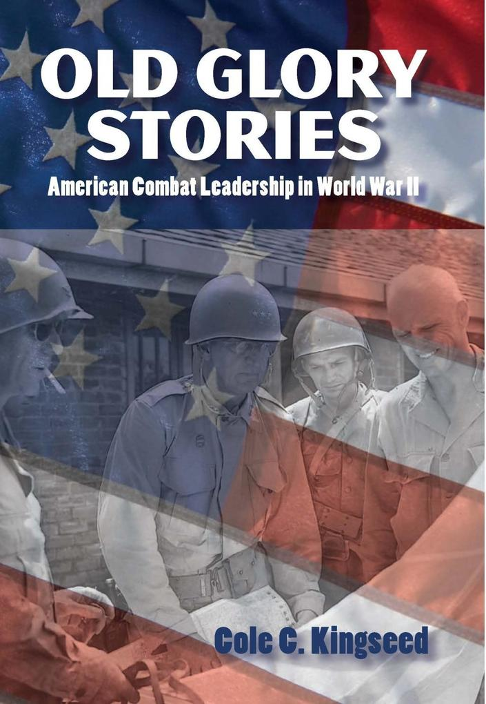 Old Glory Stories als eBook epub