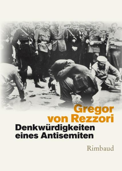 Denkwürdigkeiten eines Antisemiten als Buch (gebunden)